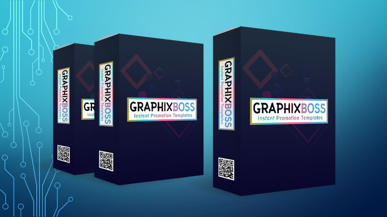 graphixboss instant promotion templates